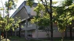 Prédio do Instituto de Matemática e Estatística