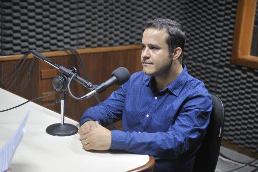 Prof Carlos Bueno-EEFERP – entrevista para o Saúde sem Complicações