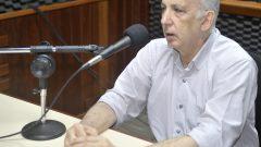 Prof José Abrão Cordeal dos Santos-FMRP- entrevista para o Saúde sem Complicações
