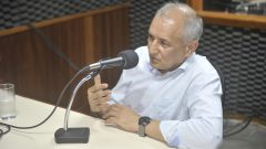 Prof José Sebastião dos Santos-FMRP – entrevista para o Saúde sem Complicações