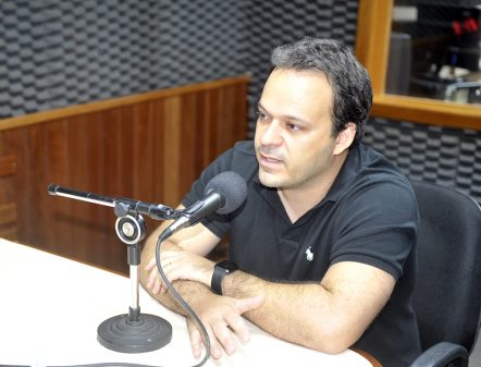 Prof. Marcelo Castiglia, da FMRP, entrevista para o Saúde sem Complicações