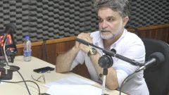 Prof Marco Andrey-FMRP – entrevista para o Saúde com Ciência e Jazz