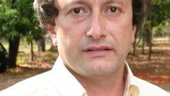 Prof Miguel Dabidob, da FFCLRP, 2008