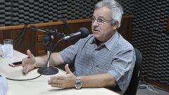 Prof. Osvaldo Merege Vieira Neto-FMRP – entrevista para o Saúde sem Complicações
