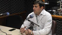 Prof. Octávio Pontes, FMRP, entrevista para o Saúde sem Complicações