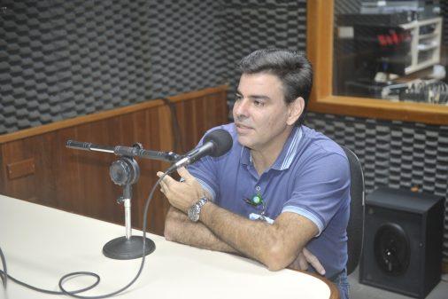 Prof. Wilson Salgado-FMRP – entrevista para o Saúde sem Complicação
