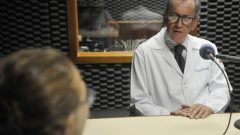 Prof. Fernando Nobre, FMRP, entrevista para o Saúde sem Complicações