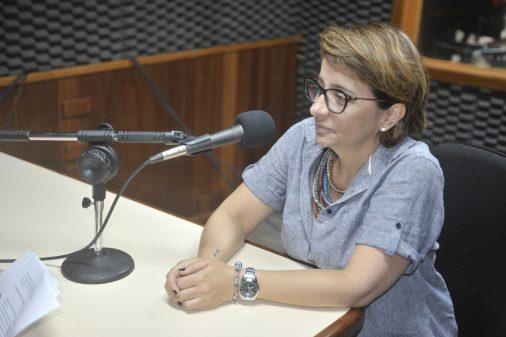 Profa Luciana Martis de Carvalho-FMRP – entrevista para o Saúde sem Complicações