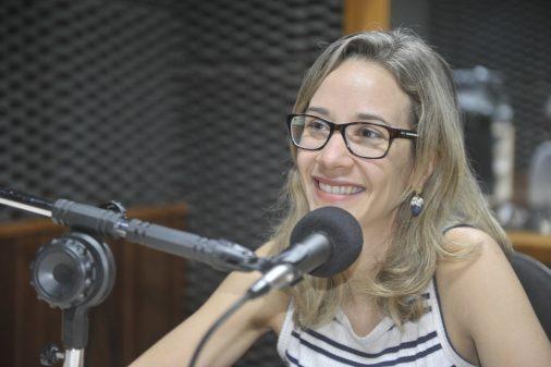 Profa Mariane Nunes de Nadai-FOB – entrevista para o Saúde sem Complicação