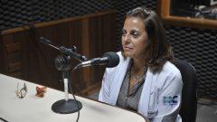 Profa Silvana Quintana-FMRP – entrevista para o Saúde sem Complicações