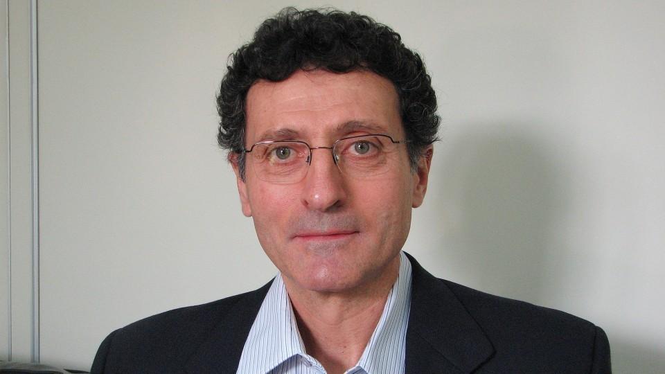 Carlos Eduardo Negrão - EEFE