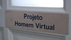 Projeto Homem Virtual – FMUSP