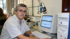 Prof. Paulo Olive, da FFCLRP