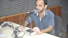 Rafael Guimarães do Santos-FMRP – entrevista para Rádio USP