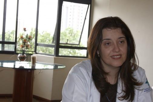 Dra. Regina Célia Bortoleto Amantini – HRAC