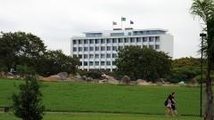 Flora IV – Campus da Capital