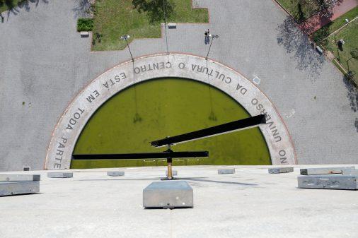 Campus – Cidade Universitária (vista do Relógio)