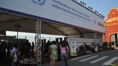 Conferência das Nações Unidas Rio+20
