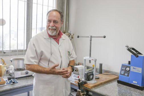 Prótese Termoplástica – Faculdade de Odontologia