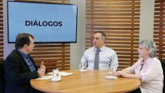 Programa Diálogos na USP