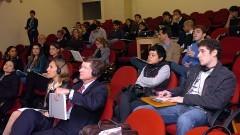 I Seminário de Normas Sociais do IPq – HC – FMUSP