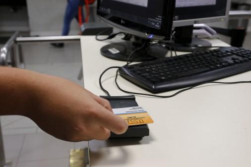 Sistema de Controle de Créditos nos Restaurantes – RUCARD