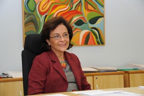 Telma Maria Tenorio Zorn – ICB