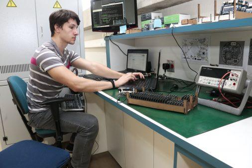 Pequeno computador de alto desempenho será distribuído para estimular criação de novas aplicações em Internet das Coisas (IoT) – Escola Politécnica