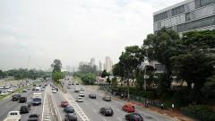 Trânsito e Viaduto