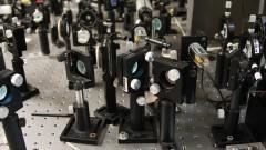 Oscilador Paramétrico Ótico