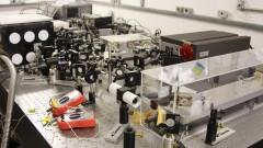Oscilador Paramétrico Ótico – Instituto de Física