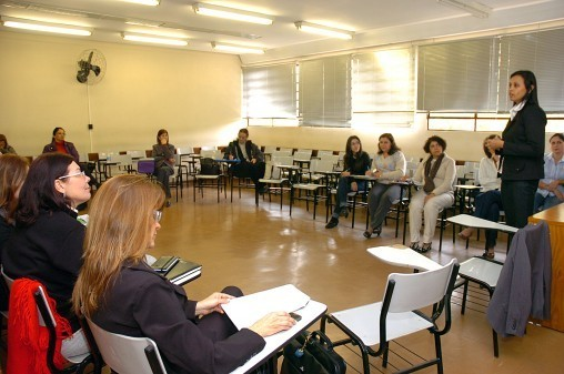 FEUSP- VIII Semana de Educação