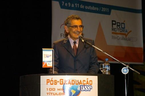 II PRPG USP – Pós-Graduação 100 mil Títulos