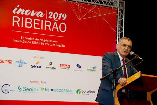 Inova 2019 Ribeirão – Encontro de Negócios em Inovação de Ribeirão Preto e Região