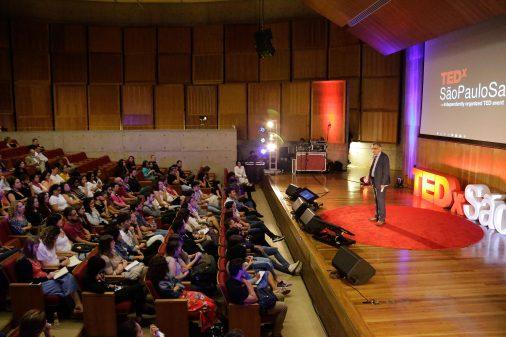 TEDxSaoPauloSalon – São Paulo