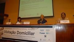 Seminário Internacional sobre Visitação Domiciliar – NEV