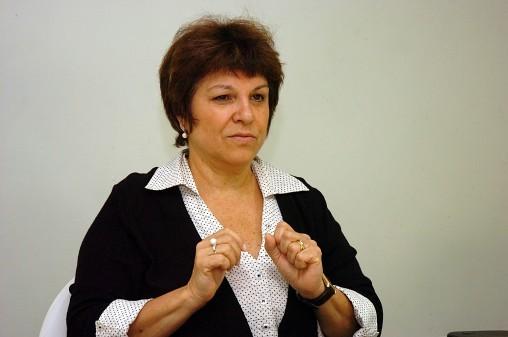 Vera Martins – Fundação Vanzolini