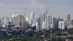 Metrópole – Cidade de São Paulo