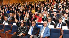 30 anos de Autonomia das Universidades Estaduais Paulistas. Foto: Cecília Bastos/USP Imagem