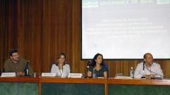 III Encontro Internacional da Governança da Água