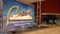 XI Congresso Brasileiro do Ministério Público de Meio Ambiente