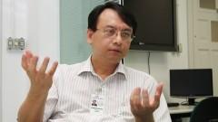 Professor Wu Tu Hsing