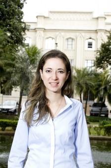 Aline Martins de Carvalho – FSP