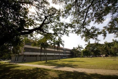 Cotidiano – Campus da Capital (parte XXI)