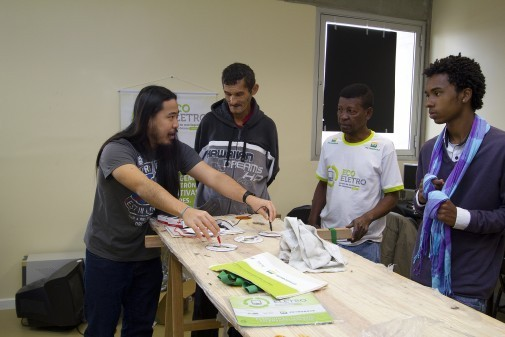 Laboratório de Sustentabilidade (parte VI) – LASSU