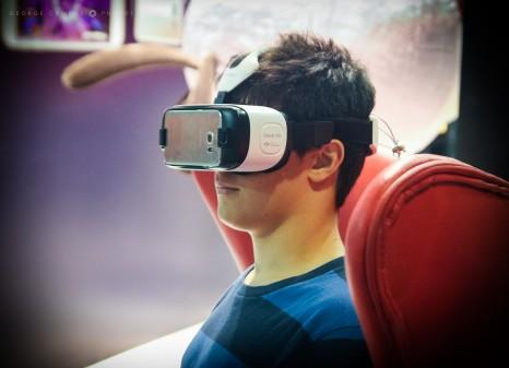 Vídeo games e novas tecnologias