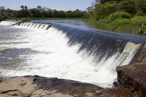 Cachoeira das Emas – Pirassununga