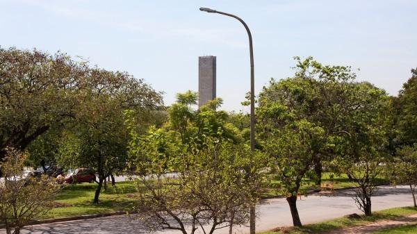 Flora I – Campus da Capital