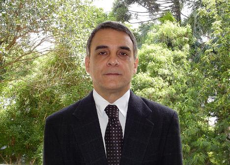 Paulo Cesar Cotrim – Instituto de Medicina Tropical