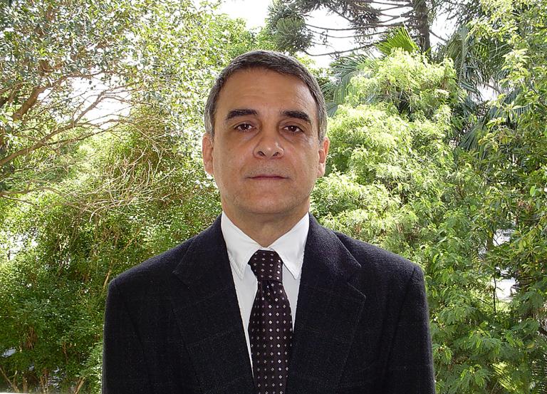 Ex-Diretor do IMT